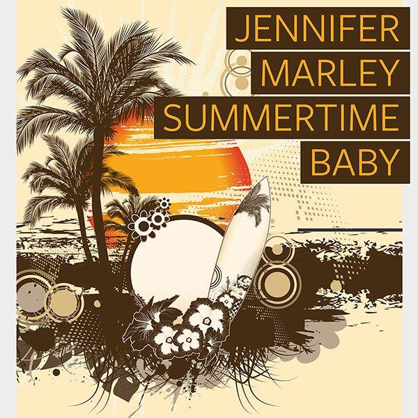 Summertime Baby